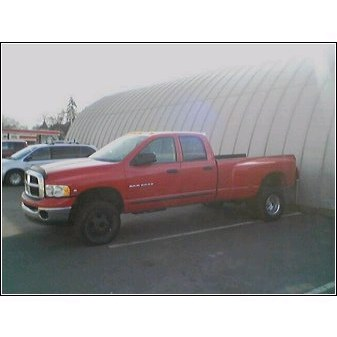 Another randell_2 2003 Dodge Ram 1500 Regular Cab post... - 9835520