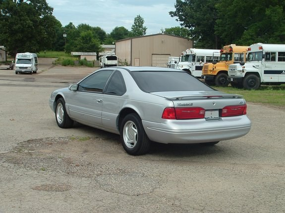 explorer93eb 1997 ford thunderbird specs photos. Cars Review. Best American Auto & Cars Review
