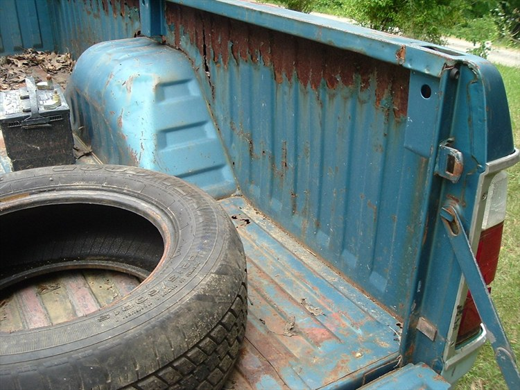 Another buckinjeep258 1974 Dodge 100 Pickup post... - 9836927