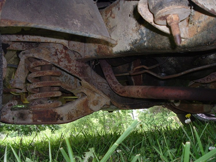 Another buckinjeep258 1974 Dodge 100 Pickup post... - 9836944