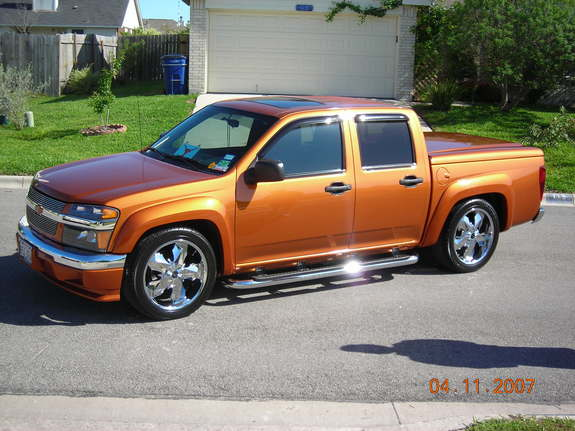13 texasboi 13 2005 chevrolet colorado regular cab 26188120001 large. Cars Review. Best American Auto & Cars Review