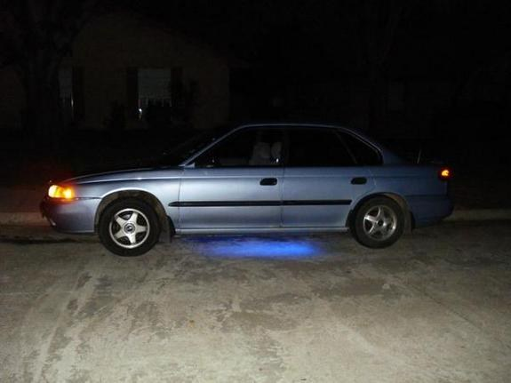 Another asiankid214rice 1995 Subaru Legacy post... - 10336346