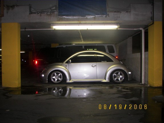 silver01beetle 2001 volkswagen beetle specs photos. Black Bedroom Furniture Sets. Home Design Ideas