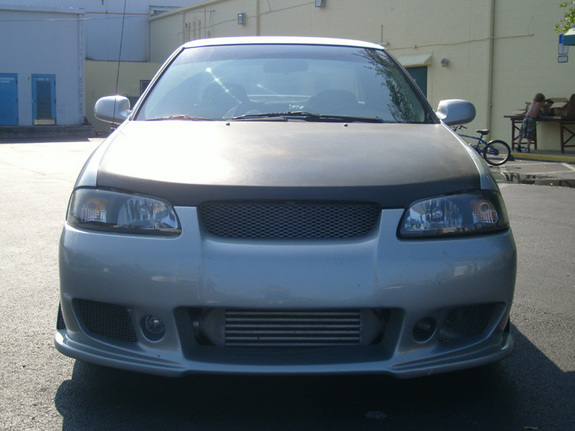 Another pimpin_SpecV 2002 Nissan Sentra post... - 9839133