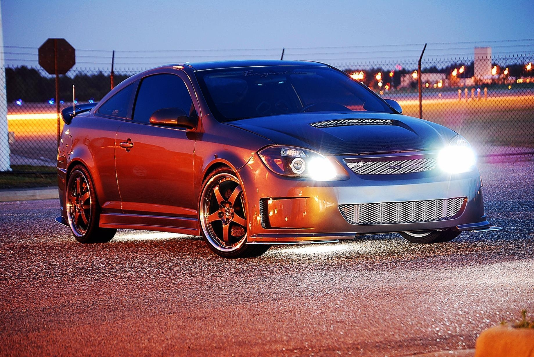 Another TwztdSS 2006 Chevrolet Cobalt post... - 9839991