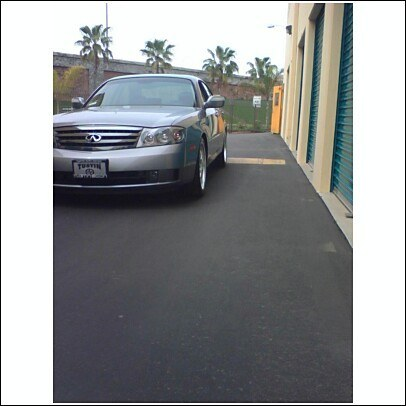 Another gregory31 2003 Infiniti M post... - 9840100