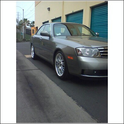 Another gregory31 2003 Infiniti M post... - 9840101