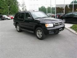 mearslaxs 2004 Nissan Pathfinder