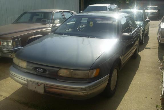 Another anthony_8606 1992 Ford Taurus post... - 9149512