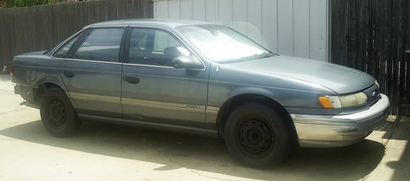 Another anthony_8606 1992 Ford Taurus post... - 9149514