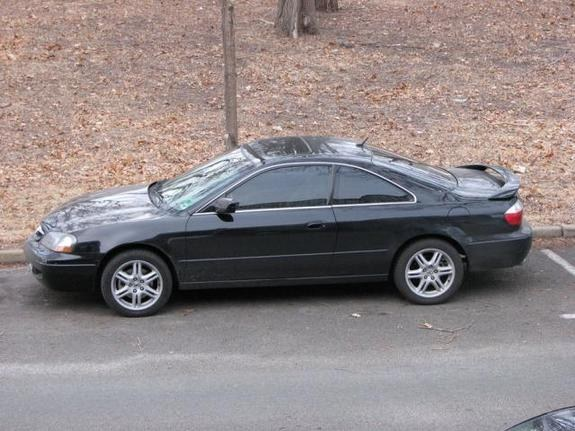 theweez 2003 acura cl specs photos modification info at cardomain. Black Bedroom Furniture Sets. Home Design Ideas