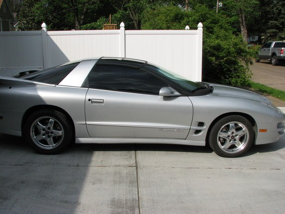 Another jag42420 2002 Pontiac Trans Am post... - 9843641