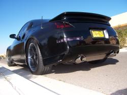 oneThrees 2004 Nissan 350Z