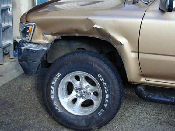Another a4x4nguy31 1990 Toyota 4Runner post... - 9845349