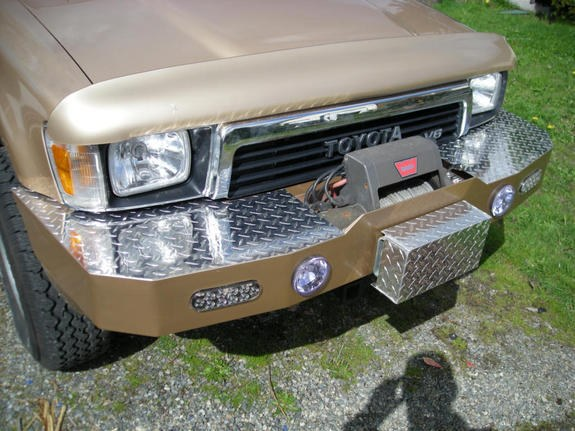 Another a4x4nguy31 1990 Toyota 4Runner post... - 9845350