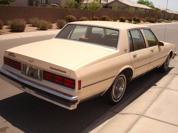 Another zippy6007 1989 Chevrolet Caprice post   5628909 by zippy6007
