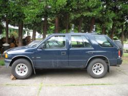 flyin26 1994 Isuzu Rodeo