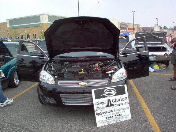 Another Fayson 2006 Chevrolet Impala post... - 9851148
