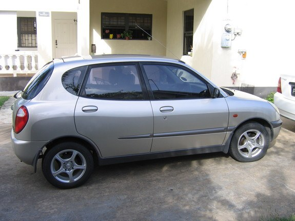 Another dbain2k 1998 Daihatsu Sirion post... - 9847099