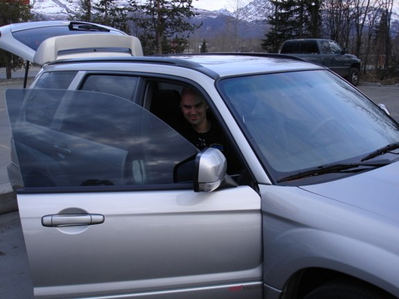 Another MikeyMikeSTi 2007 Subaru Forester post... - 9848320