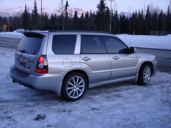 Another MikeyMikeSTi 2007 Subaru Forester post... - 9848321