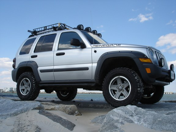kjren 2006 jeep liberty specs photos modification info. Black Bedroom Furniture Sets. Home Design Ideas