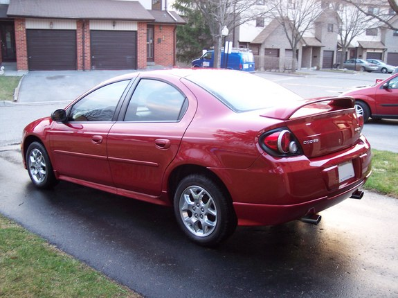 Another kayoss 2003 Dodge SX post... - 9848239