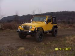 ribsyjs 2005 Jeep TJ