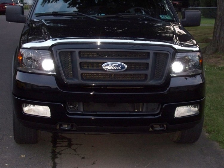 Another JoeyStag19 2005 Ford F150 SuperCrew Cab post... - 9850014