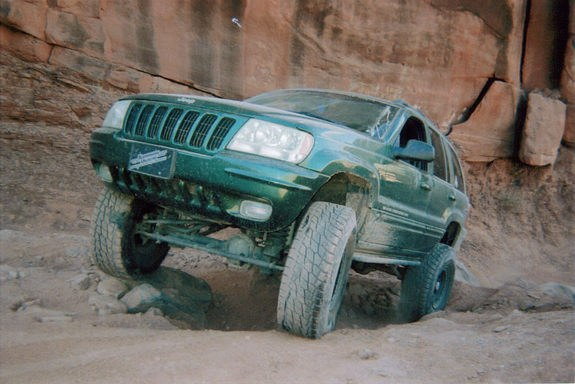 Another JeepGCKrwlr 1999 Jeep Grand Cherokee post... - 9852833