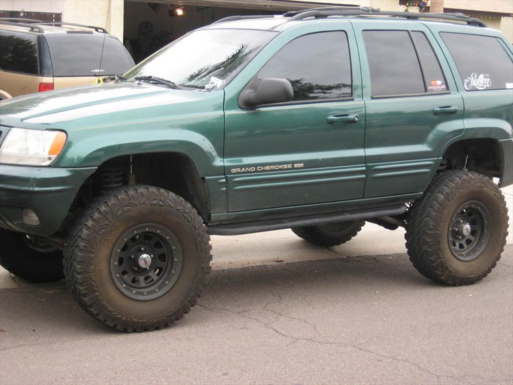 Another JeepGCKrwlr 1999 Jeep Grand Cherokee post... - 9852846