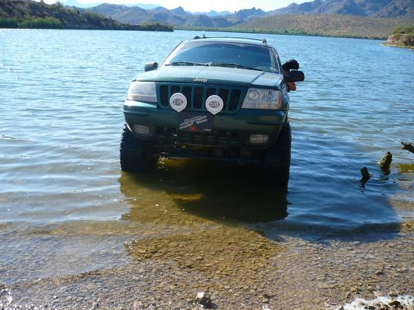 Another JeepGCKrwlr 1999 Jeep Grand Cherokee post... - 9852857