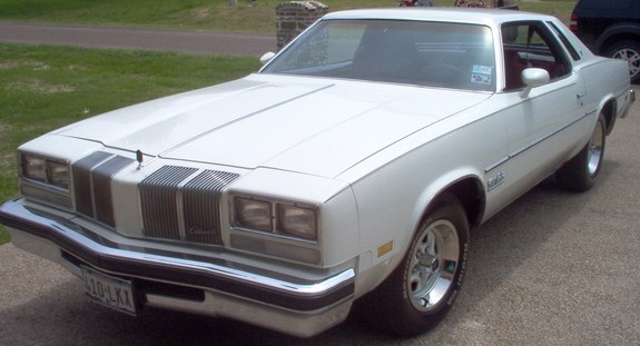 1976-Cutlass 1976 Oldsmobile Cutlass 9852170
