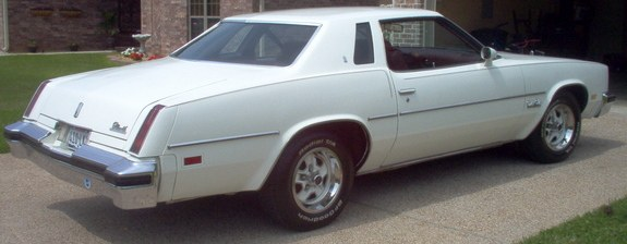 1976-Cutlass 1976 Oldsmobile Cutlass 9852171