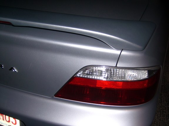 Another AcTypeS Acura TL Post By AcTypeS - Acura type s emblem