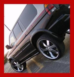 montero24ss 2000 Mitsubishi Montero Sport