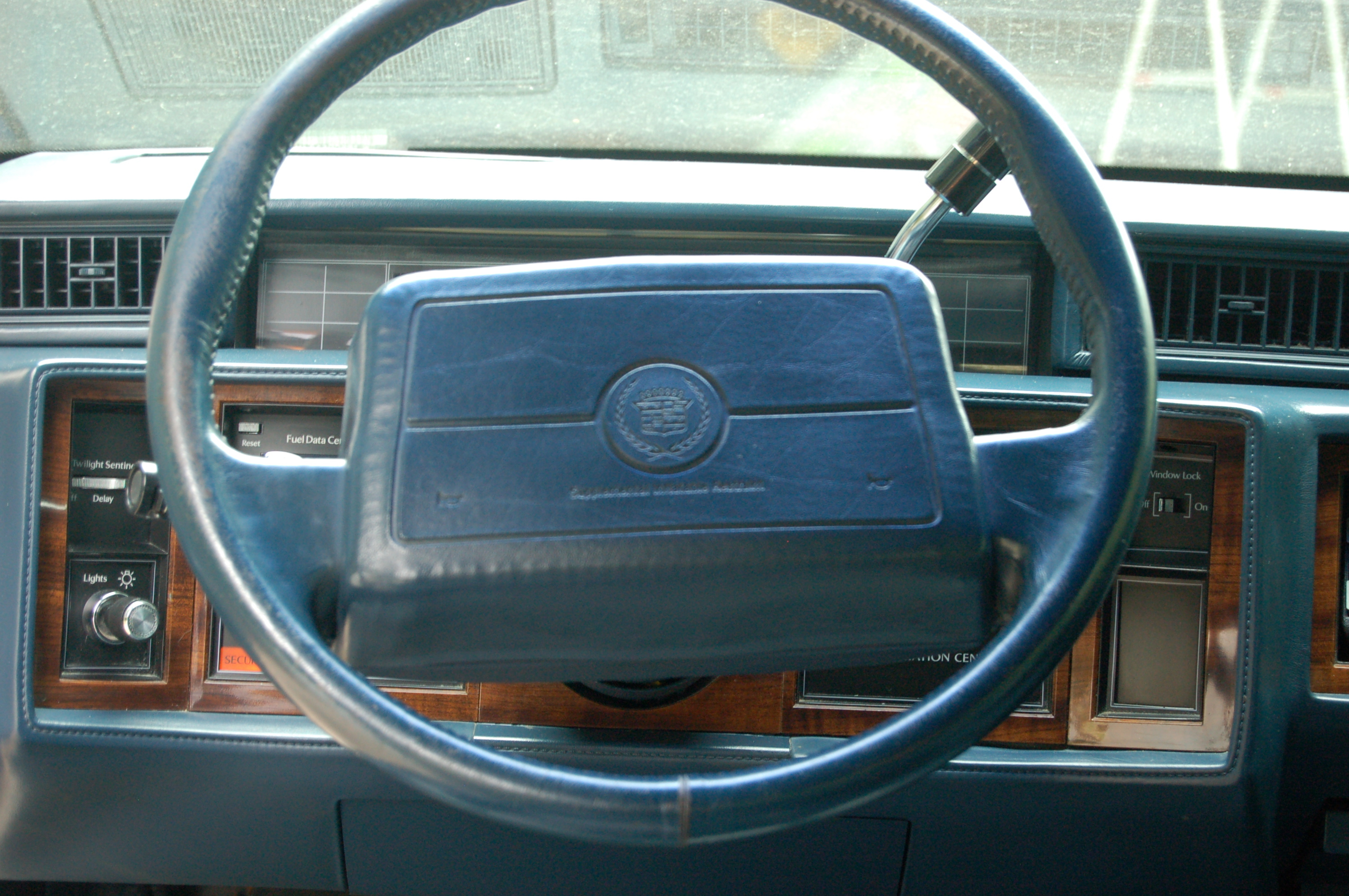 Another defflepp1 1991 Cadillac DeVille post... - 9912611