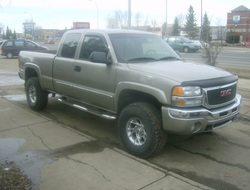 Hockey_Puck69s 2003 GMC C/K Pick-Up