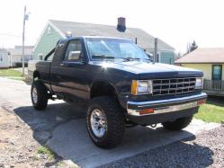 CharlieD07s 1984 Chevrolet S10 Regular Cab