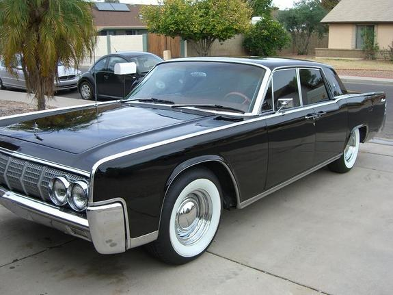 64satancar 1964 lincoln continental specs photos modification info at cardomain. Black Bedroom Furniture Sets. Home Design Ideas