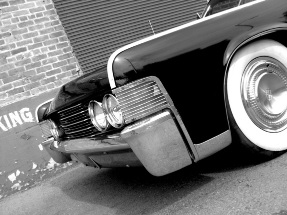 remembertofocus's 1965 Lincoln Continental
