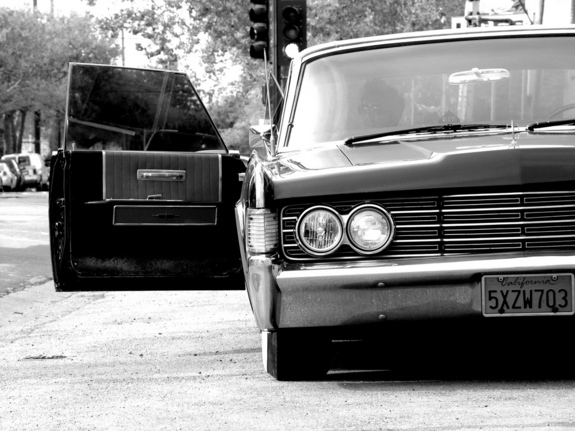 remembertofocus 1965 Lincoln Continental 9854875