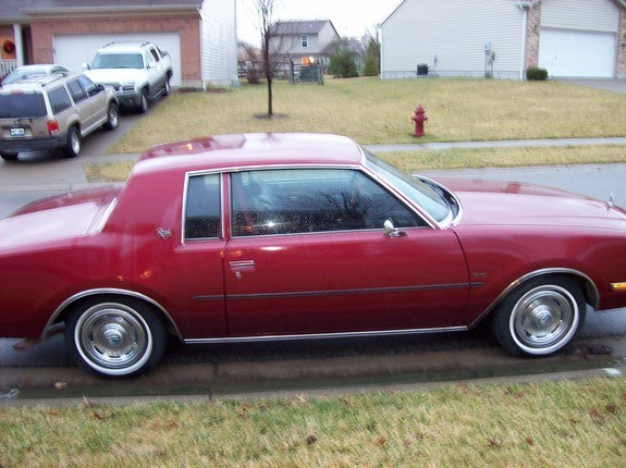 vincent32's 1980 Buick Regal