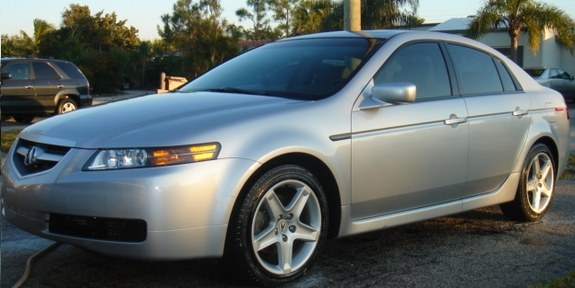 itsnitro 39 s 2005 acura tl in boca raton fl. Black Bedroom Furniture Sets. Home Design Ideas