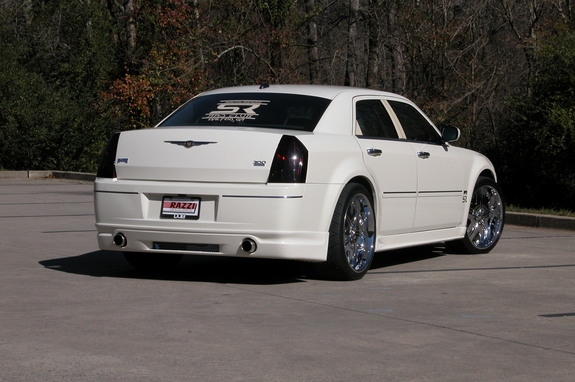 Another jc300 2006 Chrysler 300 post... - 9151644