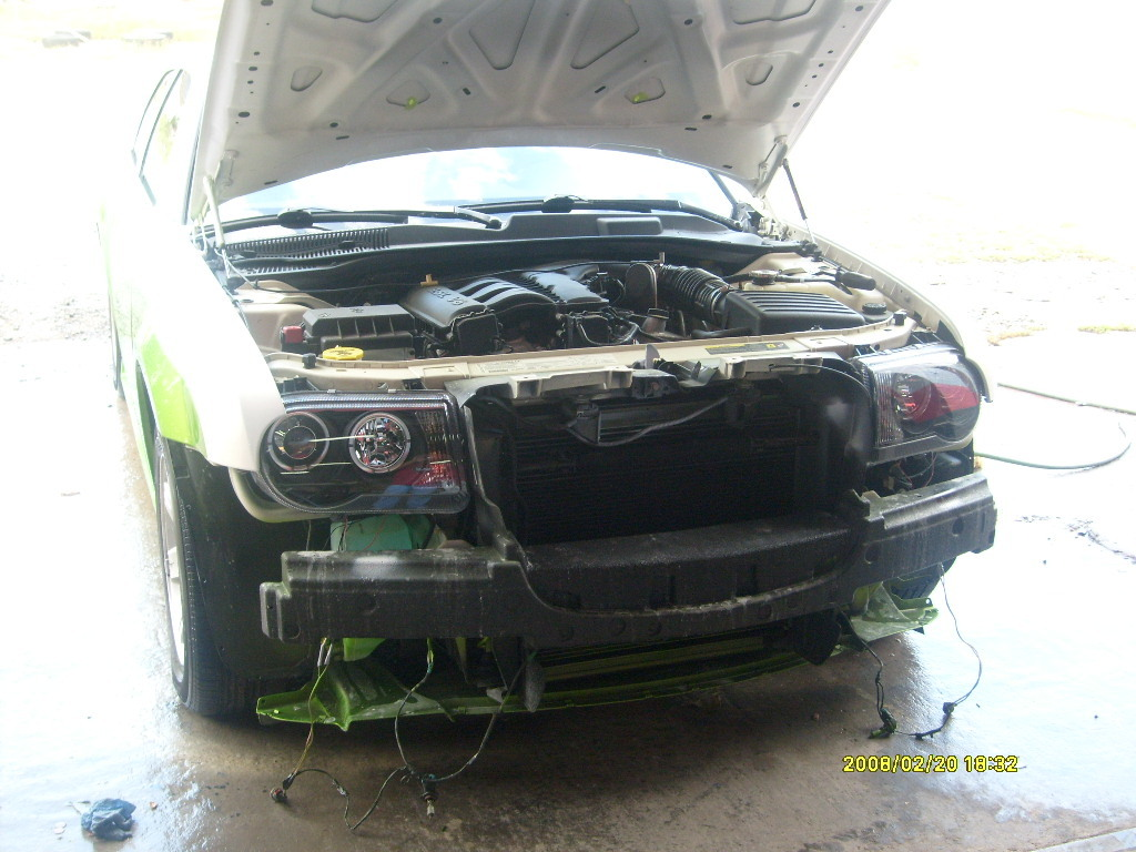 Another jc300 2006 Chrysler 300 post... - 9151651