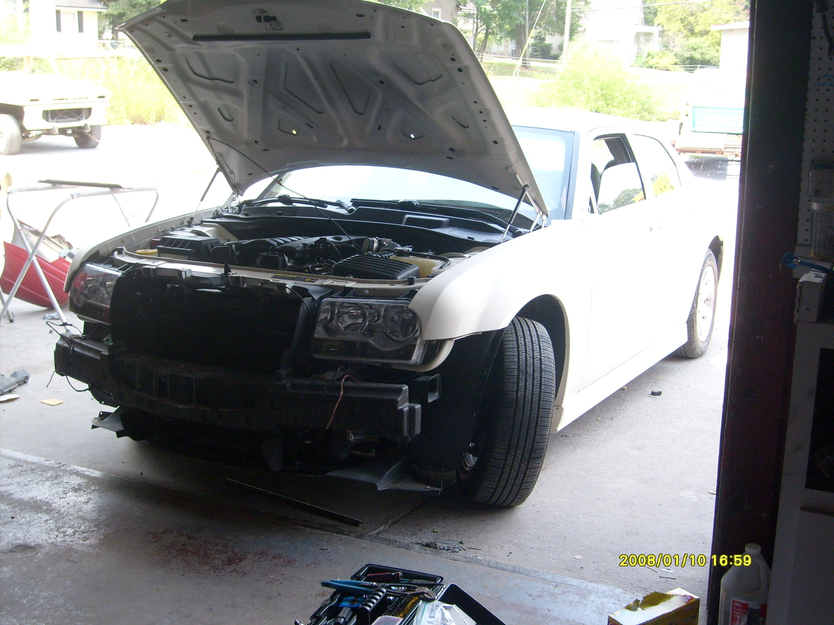 Another jc300 2006 Chrysler 300 post... - 9151654