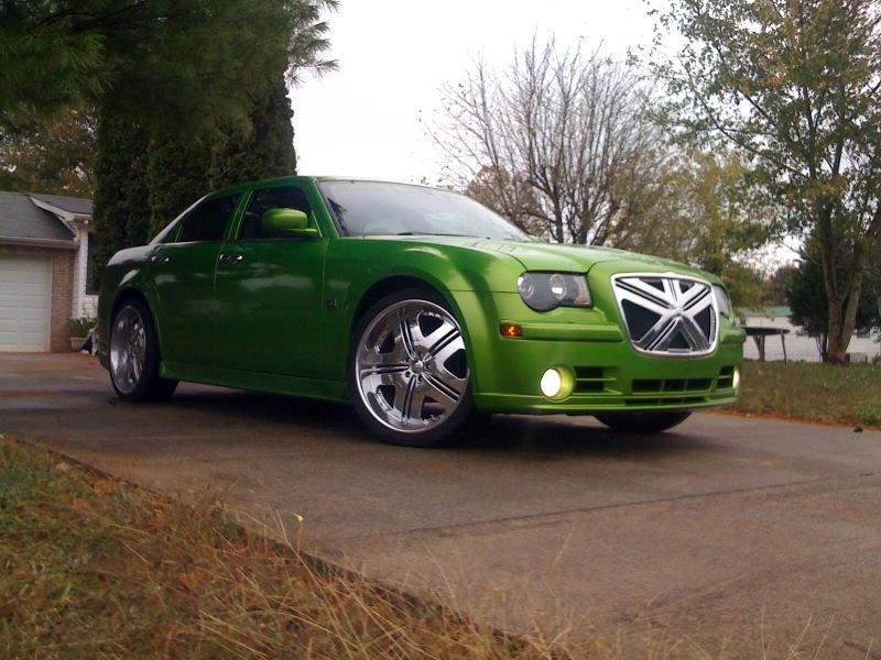 Another jc300 2006 Chrysler 300 post... - 9151657