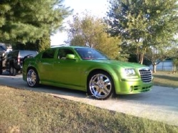 Another jc300 2006 Chrysler 300 post... - 9151658