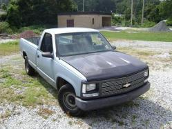 robs92chevtruck 1992 Chevrolet Cheyenne